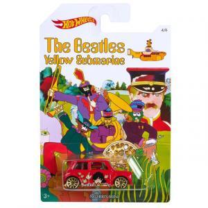Hot Wheels Beatles Özel Serisi