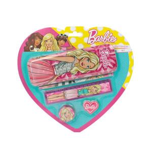 Barbie Kırtasiye Set
