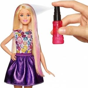 Barbie Etkileyici Saçlar