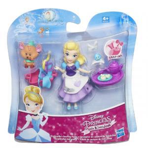Disney Princess Little Kingdom Prenses ve Arkadaşları