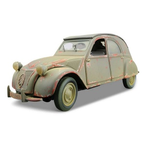 1:18 Maisto Old Friends Citroen 1952 Model Araba