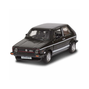 1:24 Volkswagen Golf MK1 GTI 1979 Model Araba