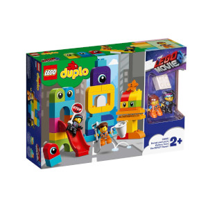 LEGO DUPLO The LEGO Movie 2 10895
