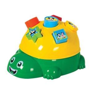 Disney Baby Eğitici Kaplumbağa
