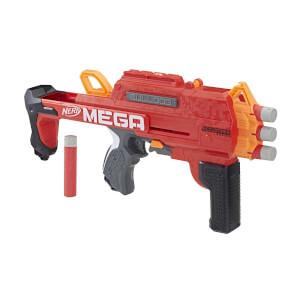 Nerf N-Strike Mega Accustrike Bulldog 3 Dart'lı