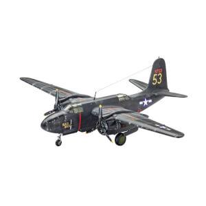 Revell 1:72 P-70 Nighthawk Uçak 3939
