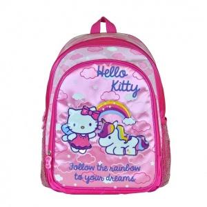 Hello Kitty Okul Çantası 95306