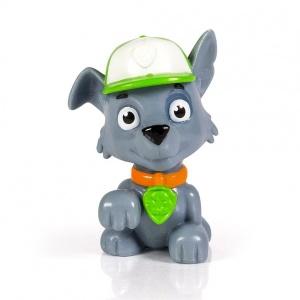 Paw Patrol Mini Figür  (Rocky)