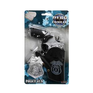 Mini Polis Oyun Seti