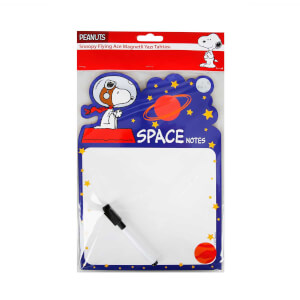 Snoopy Flying Ace Magnetli Yazı Tahtası