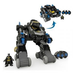 Imaginext Uzaktan Kumandalı Batbot