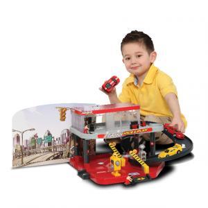 1:43 Ferrari 2 Katlı Oyun Seti