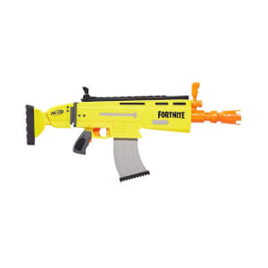 Nerf Fortnite AR-L Elite Dart E6158