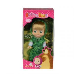 Maşa Bebek  (Yeşil)