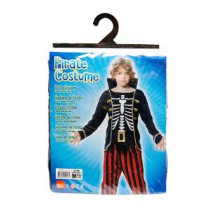 Korsan Erkek Kostüm M Beden