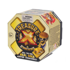 Treasure X Sürpriz Paket