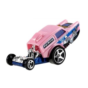 Hot Wheels Arabalar Looney Tunes Özel Serisi FKC68