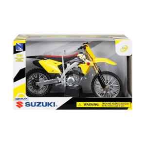 1:12 Suzuki RM-Z450 2014 Model Motor