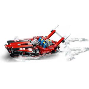 LEGO Technic Sürat Teknesi 42089