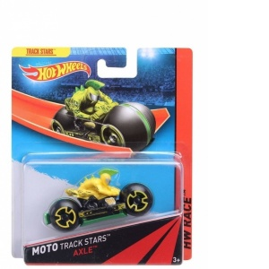 Hot  Wheeels Motor Yarışçıları