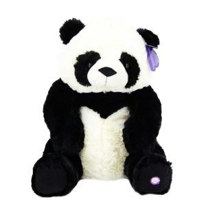 Büyük Peluş Panda