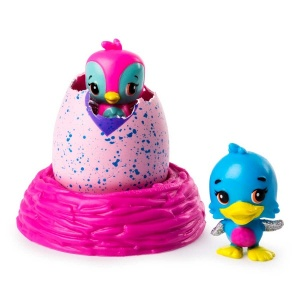 Hatchimals Colleggtibles 2'li Paket Seri 2