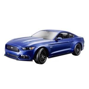 1:18 Maisto Ford Mustang Gt 2015 Model Araba