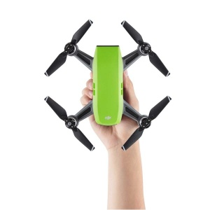 Dji Spark Meadow Yeşil Drone
