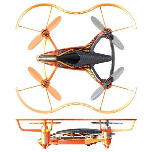 Uzaktan Kumandalı Jiroskop Drone 2.4 Ghz