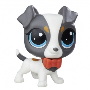 Littlest Pet Shop Tekli Miniş 1