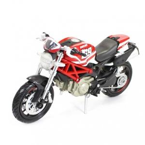1:12 Ducati Monster 796 N.69 Model Motor
