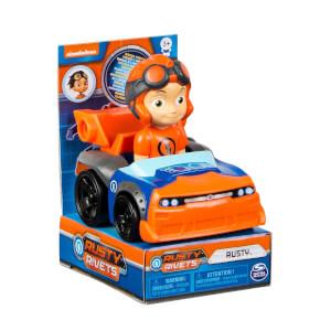 Rusty Racers Yarışçı Figür