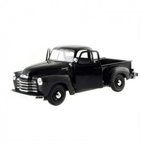 1:25 Maisto Chevrolet 3100 Pickup Model Araba