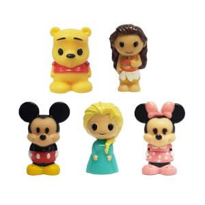 Ooshies Disney Mini Sürpriz Paket