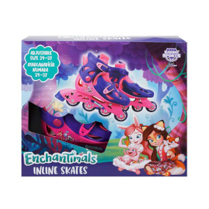 Enchantimals Inline 4 Teker Paten