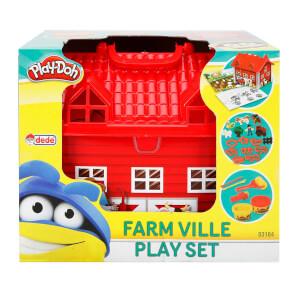 Play Doh Çiftlik Oyun Hamuru Seti