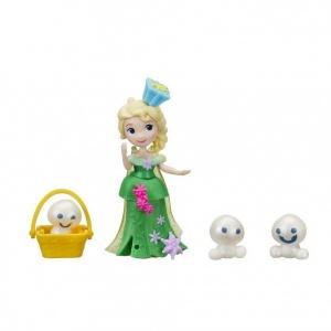 Disney Frozen Little Kingdom Prenses ve Arkadaşı