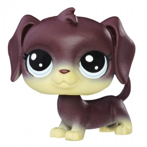 Littlest Pet Shop Tekli Miniş 2