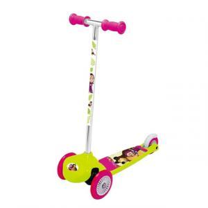 Maşa 3 Teker Twist Scooter