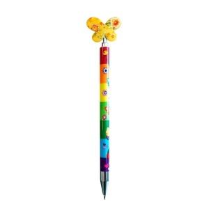 Kelebek Başlıklı Versatil Kalem 0.7