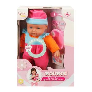 BouBou Eğlenceli Yemek Molası
