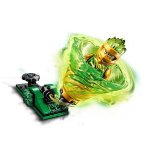 LEGO Ninjago Spinjitzu Çarpışması – Lloyd 70681