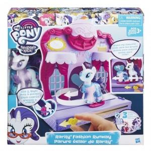 My Little Pony Rarity'nin Moda Atölyesi