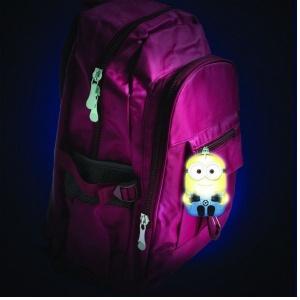 Minion Dave Işıklı Klipsli Figür