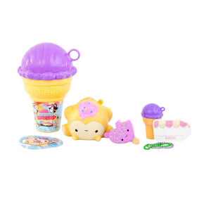 Smooshy Mushy Sürpriz Paket S3