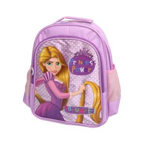 Disney Princess Rapunzel Okul Çantası 40089