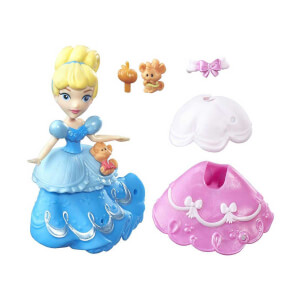 Disney Princess Little Kingdom Balo Elbiseleri