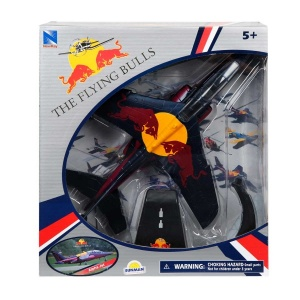 1:48 Red Bull Uçak