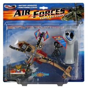 Air Force Helikopter