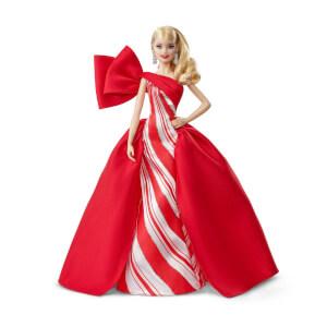 Mutlu Yıllar 2019 Barbie